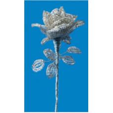 Белая роза (БП-1)