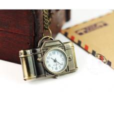 Часы-подвеска Фотоаппарат