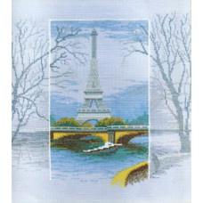 Туманный Париж (286)