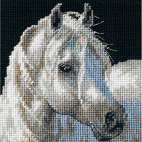 Набор для вышивания Dimensions Нежная сила (7215)