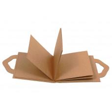 Раскладная книжка из папье маше (CPL1009460)