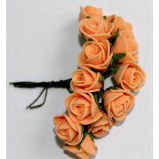 Розы персиковые (Б-05)