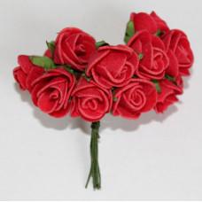 Розы красные (Б-06)