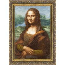 Мона Лиза (МК-023)