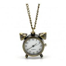 Часы-подвеска Будильник
