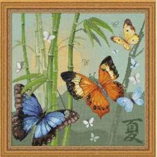 Бабочки (1336)