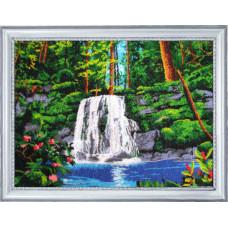 Водопад (318)