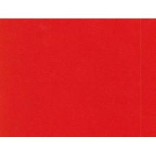 Фетр (войлок) листовой, 31 х 22,5, коралловый красный - Coral Red (1000.50)