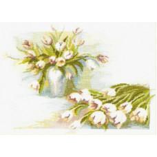 Нежные тюльпаны (284)