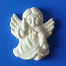 Ангел со свечой (БР-b01005)