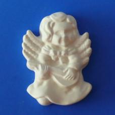 Ангел с лютней (БР-b01006)