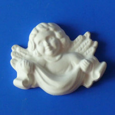 Ангел с рушником (БР-b01007)