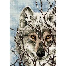 Волк (70-65131)