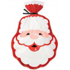 Пакеты для сладостей Santa, 15 шт.(19129482)