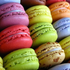 Отдушка для мыла Французское печенье