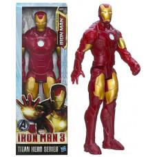 Боевая фигурка из серии Мстители - Железный человек (HMVA1709)