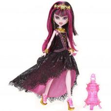 Кукла Monster High - 13 желаний - Дракулаура (MTY7702A)