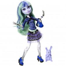 Кукла Monster High - 13 желаний - Твайла (MTY7702A)