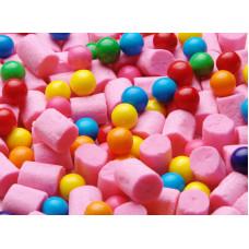 Ароматизатор свечной Bubble Gum