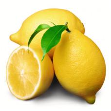 Ароматизатор свечной Лимон