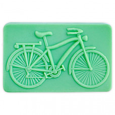 Формы для мыла Велосипед, 3 шт. (BIKE1568)