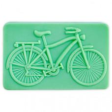 Форма для мыла Велосипед (BIKE1568)