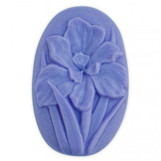Форма для мыла Ирис (IRIS1569)*