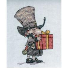 Джентльмен с подарком (МН-13)