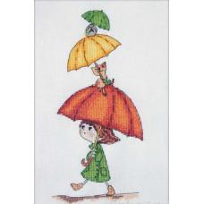 Веселые зонтики (РЗ-03)