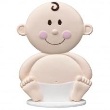 Многоразовое украшение для торта Малыш (W1006257)