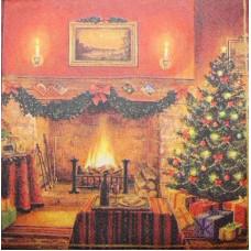 Праздничный очаг (1409)