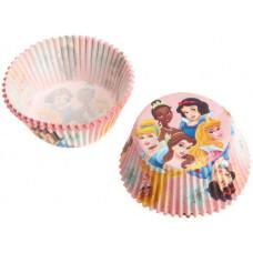 Бумажные формы для кексов, Disney Princess (W4157478)