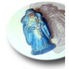 Форма для мыла Дедушка Мороз