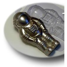 Форма для мыла Астронавт