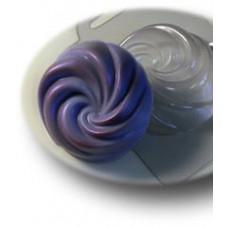 Форма для мыла Завиток №1