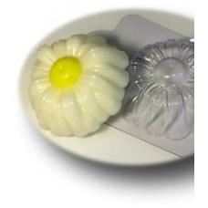 Форма для мыла Садовая ромашка