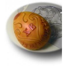 Форма для мыла Пасхальное яйцо