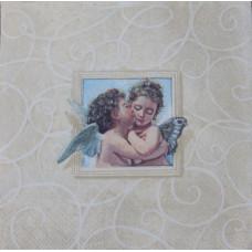 Поцелуй ангела (маленькая)(1538)