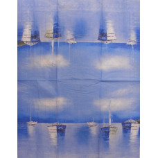 Салфетка-полотенце Морская даль (1562)