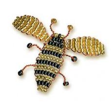 Набор для бисероплетения Риолис Пчела (Б-026)