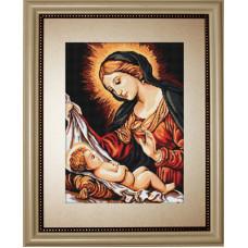 Божья матерь (G325)