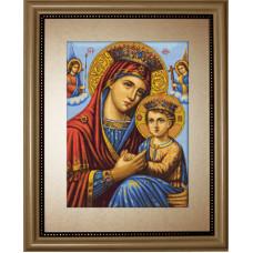 Икона Божьей Матери (G428)