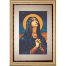Икона Божьей Матери Всех скорбящих (G443)