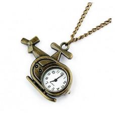 Часы-подвеска Геликоптер