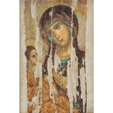 Икона Божьей матери (TG475A)