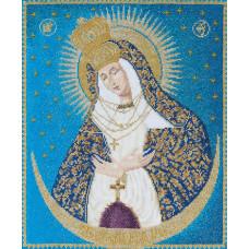 Богородица Остробрамская (TG530A)