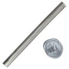 Сургуч без фитиля, серебрянный (800554)