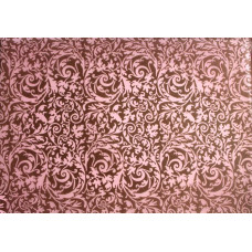 Калька Медуза, светло-розовый, 115 гр (UR-53424602R)