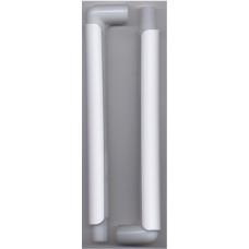 """Запасная пара (2 рейки) для увеличения рамки Q-snap до 28 см (11"""") - (SF11PR)"""