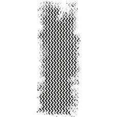 Штамп Chevron (CS149)